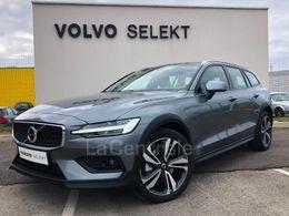 VOLVO V60 (2E GENERATION) CROSS COUNTRY 60400€