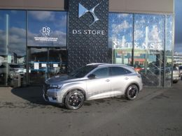 DS DS 7 CROSSBACK 39 730 €