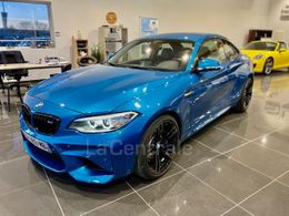 BMW SERIE 2 F87 COUPE M2 49 990 €