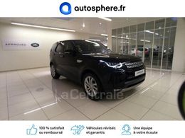 LAND ROVER DISCOVERY 5 52900€
