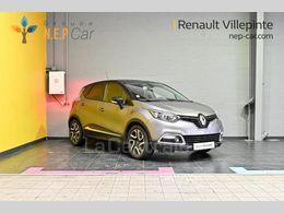 RENAULT CAPTUR 13750€