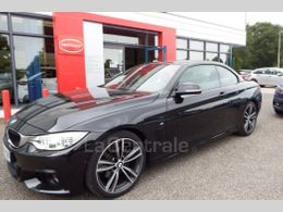 BMW SERIE 4 F33 CABRIOLET 33 180 €