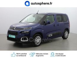 CITROEN BERLINGO 3 MULTISPACE 19 990 €