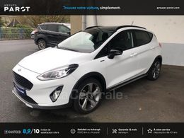 FORD FIESTA 6 ACTIVE 16120€