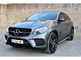 MERCEDES GLE COUPE 63900€