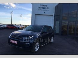 LAND ROVER DISCOVERY SPORT 19 990 €
