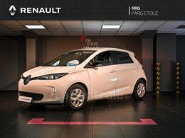 RENAULT ZOE 10390€