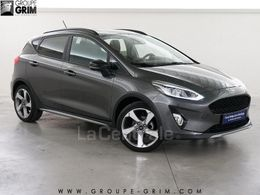 FORD FIESTA 6 ACTIVE 14 890 €