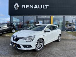 RENAULT MEGANE 4 ESTATE 16 290 €