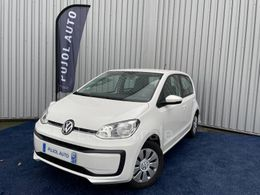 VOLKSWAGEN UP! 9 995 €