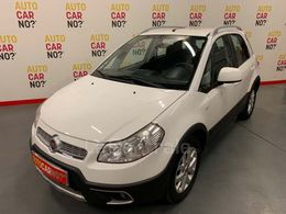 FIAT SEDICI 16 16V 120 4X4 EMOTION