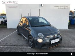 ABARTH 500 (2E GENERATION) 17 490 €