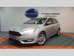 FORD FOCUS 3 SW 20600€