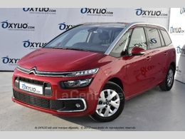 CITROEN GRAND C4 SPACETOURER 28 450 €
