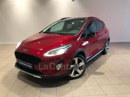 FORD FIESTA 6 ACTIVE 14 750 €