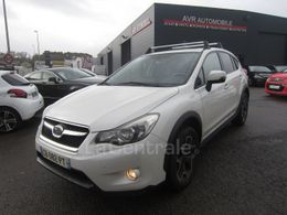 Photo d(une) SUBARU  20D XV CLUB d'occasion sur Lacentrale.fr