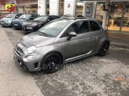 ABARTH 500 (2E GENERATION) 26 990 €