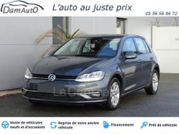 VOLKSWAGEN GOLF 7 18 220 €