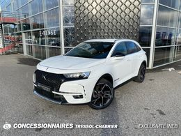 DS DS 7 CROSSBACK 42 659 €