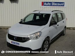 DACIA LODGY 6 349 €