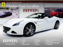 FERRARI CALIFORNIA T 145 000 €