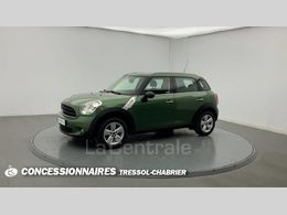 MINI COUNTRYMAN 17 300 €