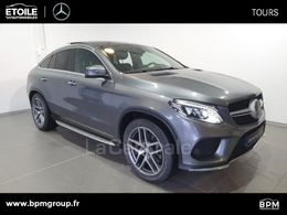 MERCEDES GLE COUPE 53 789 €