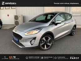 FORD FIESTA 6 ACTIVE 13690€
