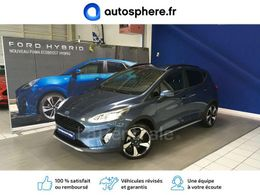 FORD FIESTA 6 ACTIVE 22 400 €
