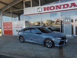 HONDA CIVIC 10 21 580 €