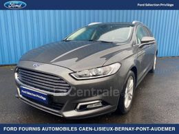 FORD MONDEO 4 SW 14790€