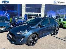 FORD FIESTA 6 ACTIVE 20500€