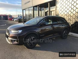 DS DS 7 CROSSBACK 43 830 €
