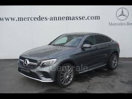 MERCEDES GLC COUPE 52 900 €