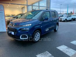 CITROEN BERLINGO 3 MULTISPACE 28 030 €