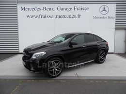 MERCEDES GLE COUPE 50 290 €