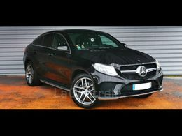 MERCEDES GLE COUPE 47 990 €