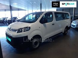 CITROEN JUMPY 3 25 760 €