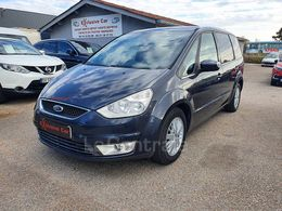 FORD GALAXY 2 II 18 TDCI 125 GHIA