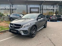 MERCEDES GLE COUPE 63 990 €