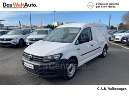 VOLKSWAGEN CADDY 4 FOURGON 19 840 €