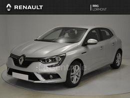 RENAULT MEGANE 4 18500€