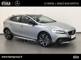 VOLVO V40 (2E GENERATION) CROSS COUNTRY 23 240 €