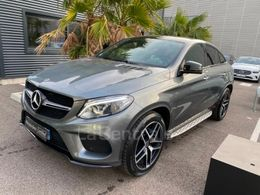 MERCEDES GLE COUPE 62 900 €
