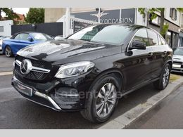MERCEDES GLE COUPE 42990€