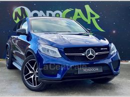MERCEDES GLE COUPE 65 770 €