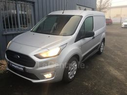 FORD TRANSIT CONNECT 2 18900€