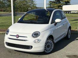 FIAT 500 (2E GENERATION) 16590€