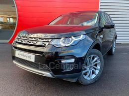 LAND ROVER DISCOVERY SPORT 29990€