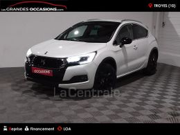 DS DS 4 CROSSBACK 16 400 €